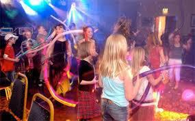 Discoteca Karaoke