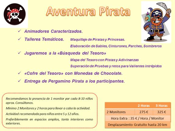 Monitores Infantiles Coruña